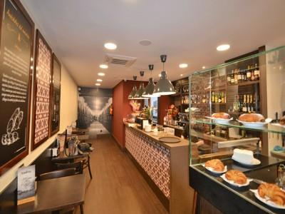 Proyecto Restaurante Dehesa 1