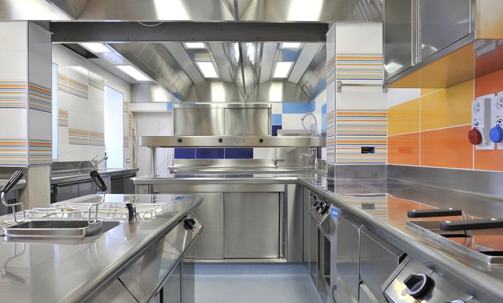 Blog foodservice design con toda la actualidad sobre for Distribucion de una cocina para restaurante