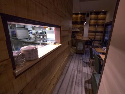 reformas restaurantes en barcelona