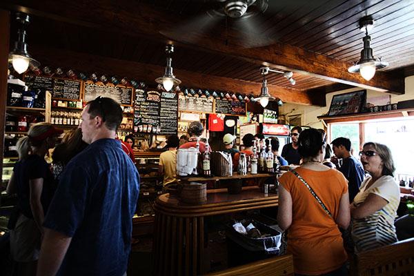 reformas de bares